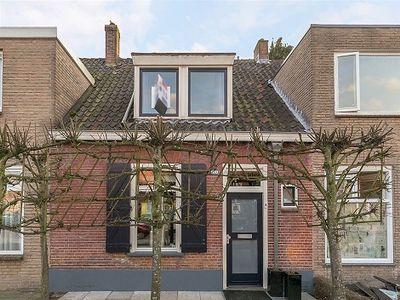 Leharstraat 67, Tilburg