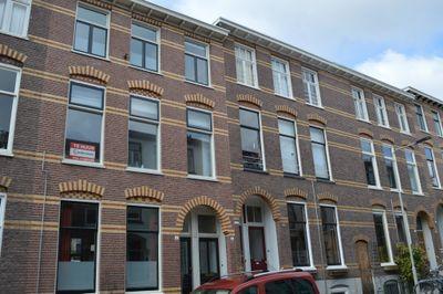 Van Dortmondtstraat, Arnhem