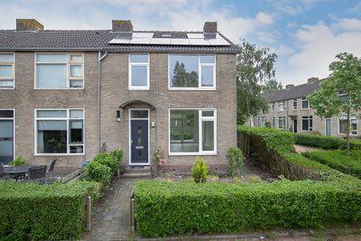Zandsteenlaan 97, Groningen