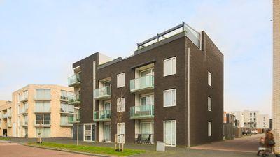 Denemarkenstraat 100, Almere