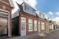 Bleekersstraat 1-B, Zaandam
