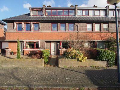 Laan van Wateringse Veld 966, Den Haag