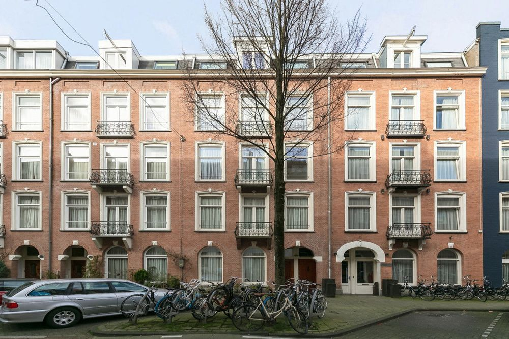 Tweede Helmersstraat, Amsterdam