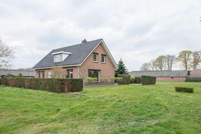 Harderwijkerweg 267, Hulshorst
