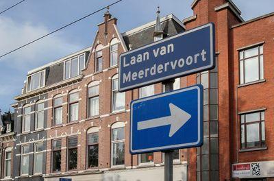 Laan van Meerdervoort 257a, Den Haag