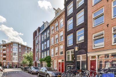 Van Hogendorpstraat 127hs, Amsterdam