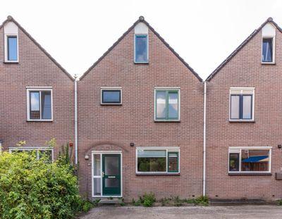 de Gildekamp 3007, Nijmegen