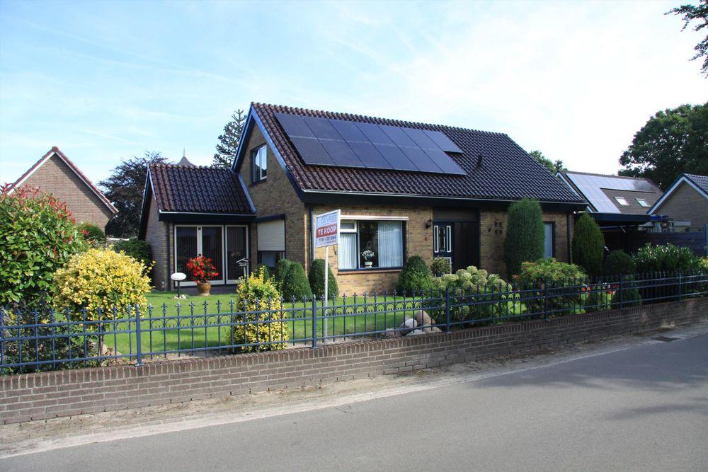 Landschapsweg 4, Veenoord