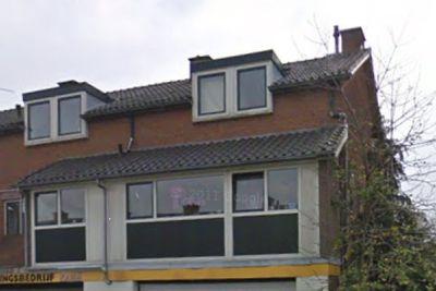 Wibautlaan, Baarn