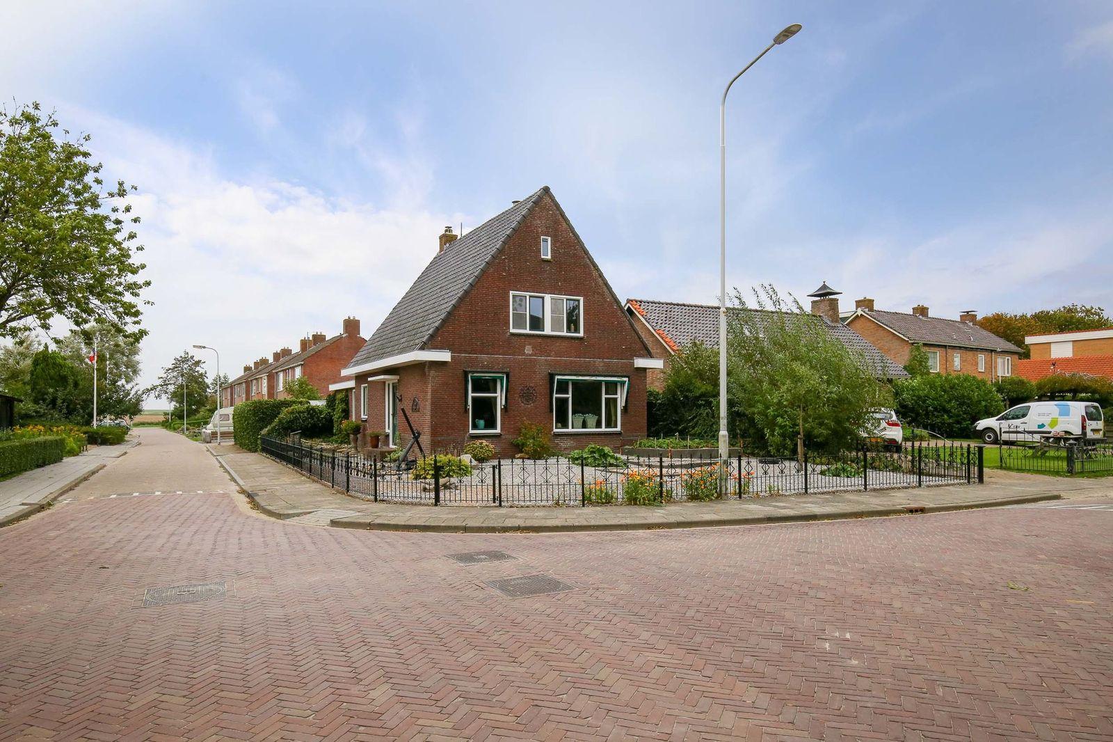 Nynke van Hichtumstrjitte 2, Nes