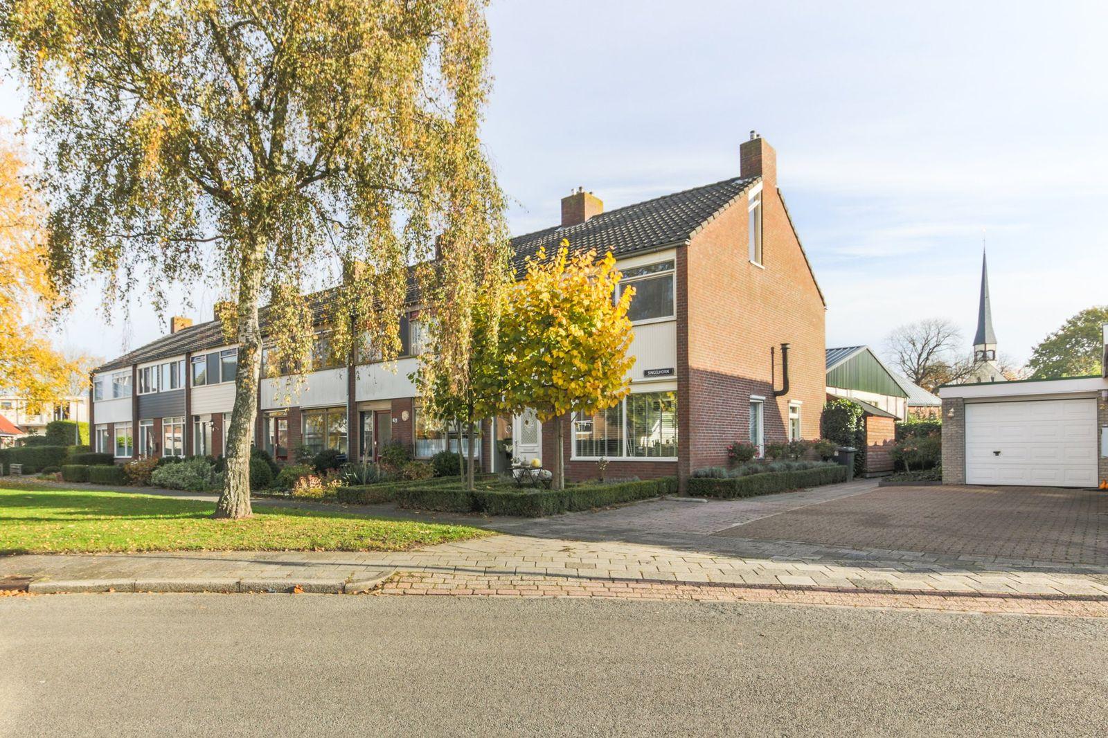 Singelhorn 1, Grijpskerk