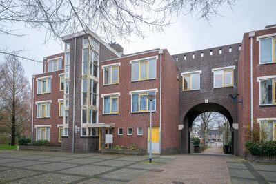 Gooierserf 342, Huizen
