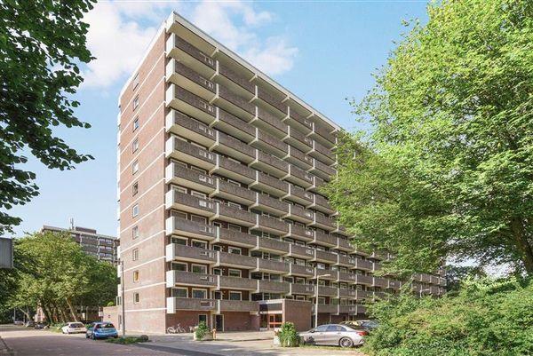 Jisperveldstraat 143, Amsterdam