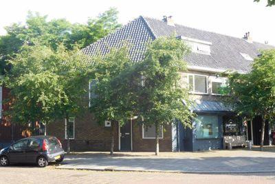 Verlaatstraat, Breda