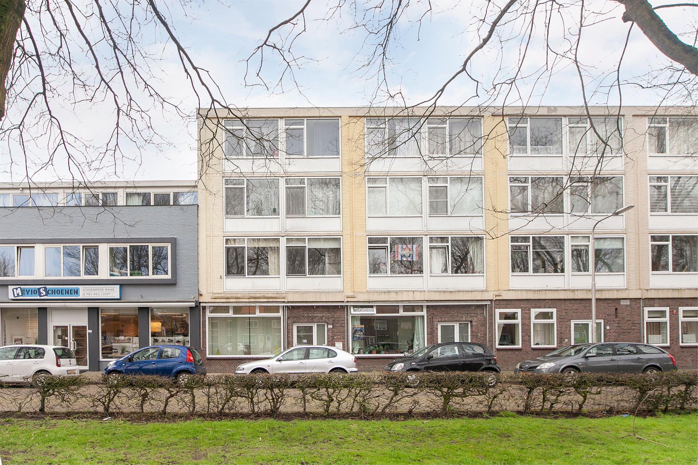 Trouwlaan 233, Tilburg