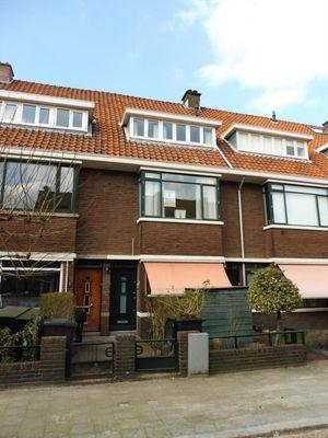 Rhijnvis Feithstraat, Voorburg