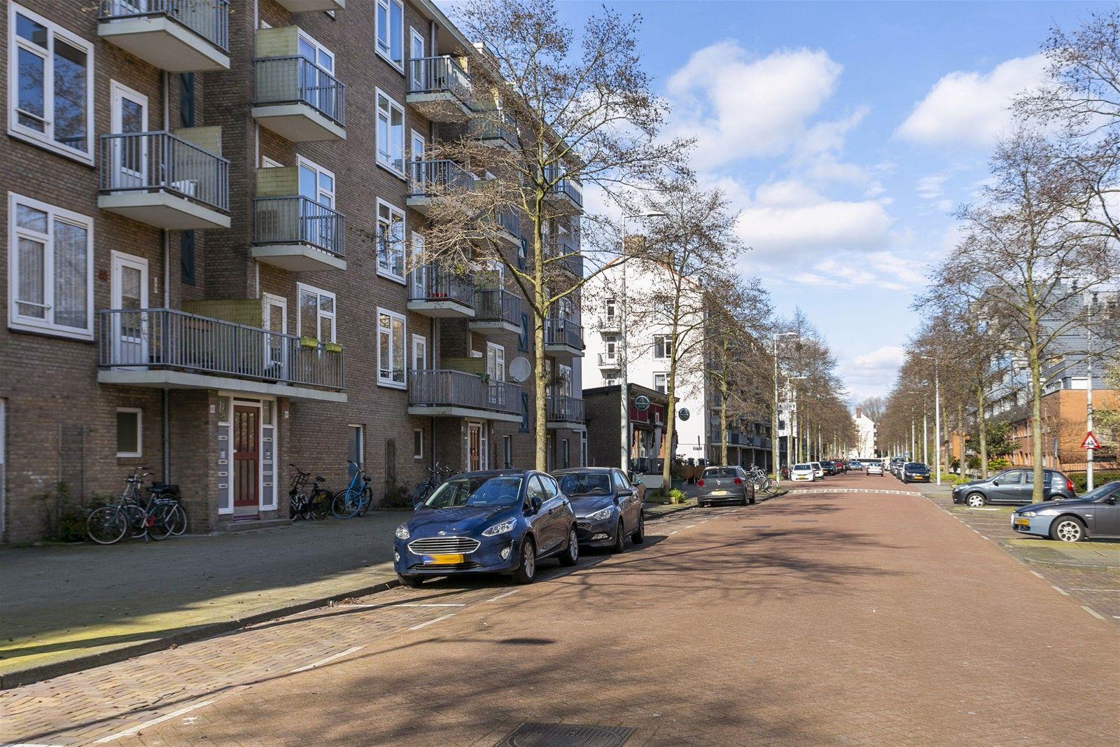 Jacques Veltmanstraat 74hs, Amsterdam