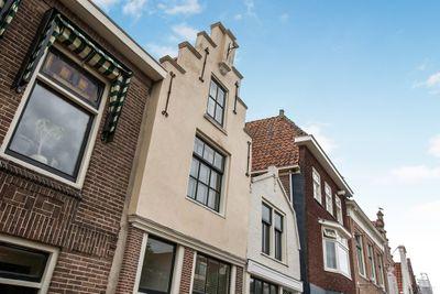 Verdronkenoord 50, Alkmaar