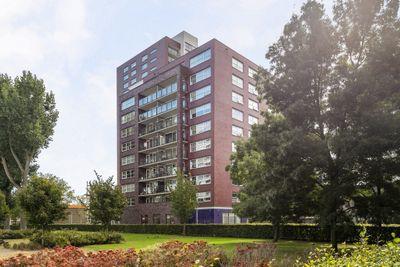 Vlissingenplein 126, Rotterdam