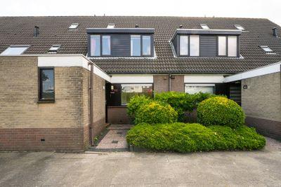 Benedenrijweg 541, Rotterdam
