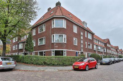 Jan van Galenstraat 2, Groningen