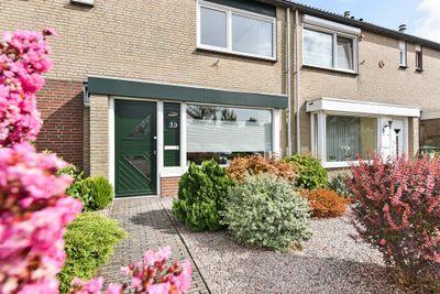Baristraat 39, Eindhoven