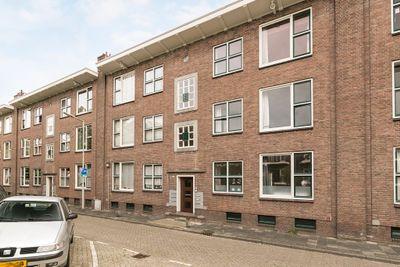 Herman Gorterstraat 8c, Rotterdam