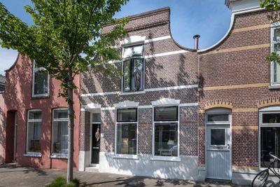 Van Aerssenstraat 25, Sommelsdijk