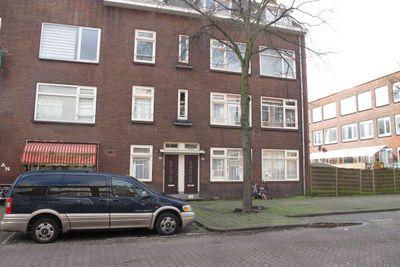 Engelsestraat 130-B, Rotterdam