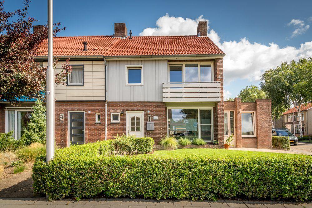 Rozenstraat 37 koopwoning in Asten, Noord-Brabant - Huislijn.nl