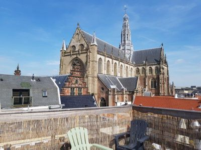 Grote Houtstraat, Haarlem