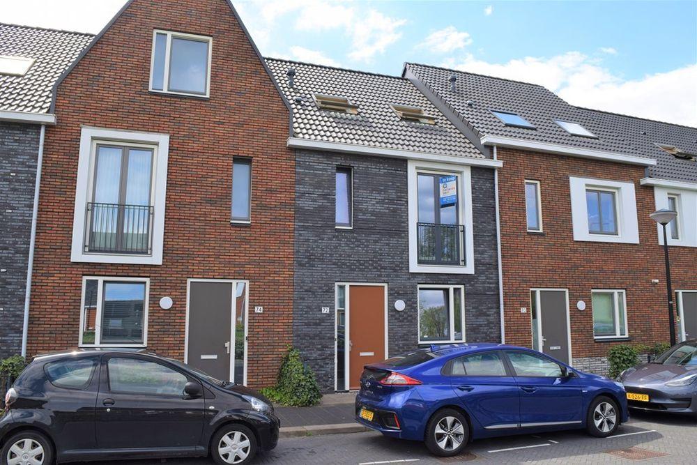 Edenburg 72, Amsterdam