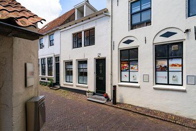 Kerkstraat 12, Woudrichem