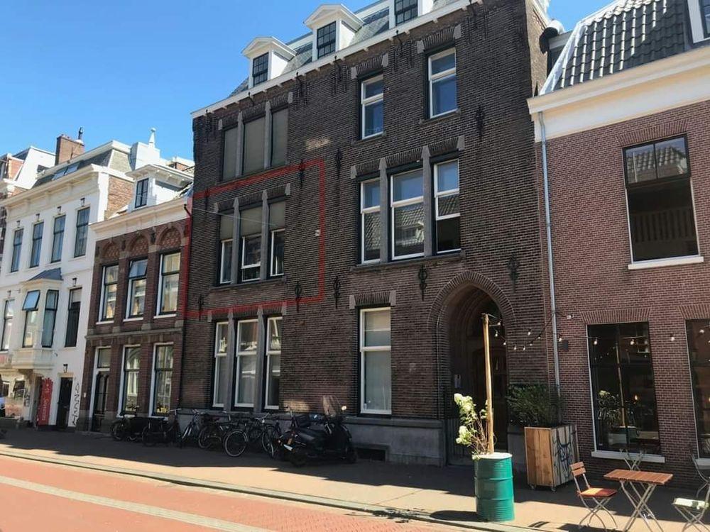 Kruisweg, Haarlem