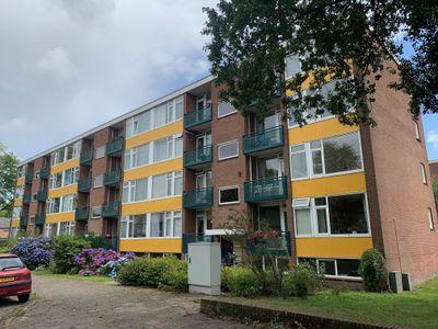 Koning Wenzelstraat, Deventer