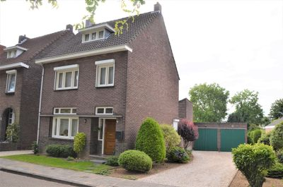 Walstraat 4, Urmond