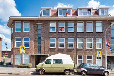 Pluvierstraat 302, 's-gravenhage