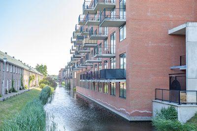 Rijswijkse Landingslaan 262, Den Haag