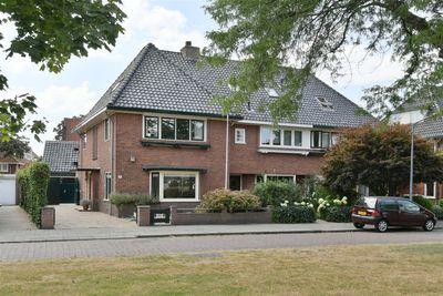 Kamerlingh Onnesweg 207, Hilversum