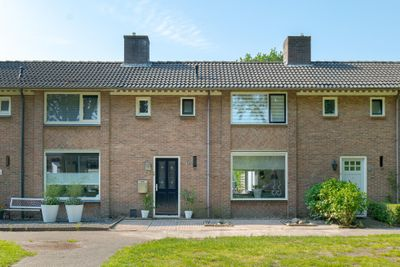 Beukenlaan 41, Westerbork