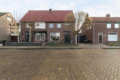 Van Liedekerkestraat 65, Oosterhout