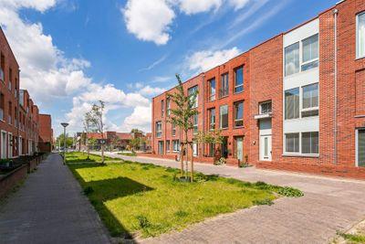 Kamilleplein 25, Eindhoven