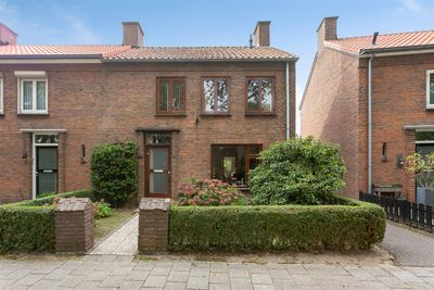 De Vlacie 6, 's-hertogenbosch