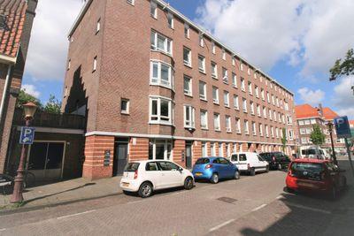 De La Reijstraat 14B, Amsterdam
