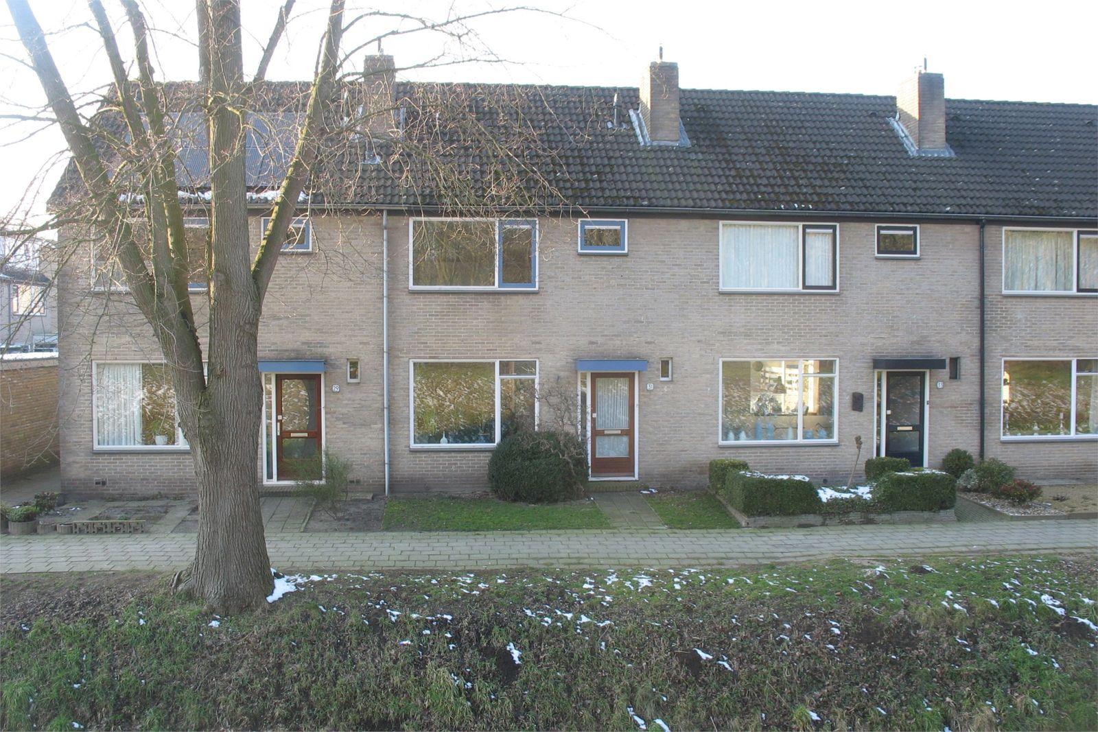 Engelandstraat 31, Coevorden