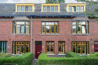 Gerbrand Bakkerstraat 100a, Groningen