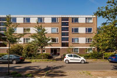 Toscadreef 9, Utrecht
