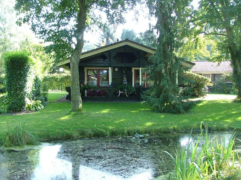 Harderwijkerweg 495-36, Hulshorst