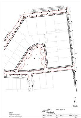 Reppelstraat Kavel2.26 0-ong, Roggel