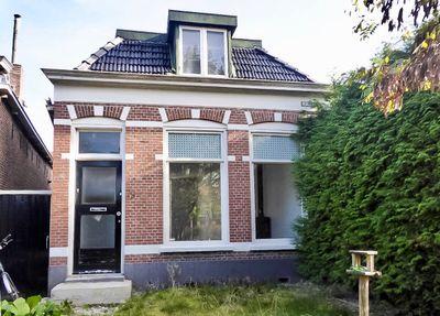 Verlengde Schrans 79, Leeuwarden